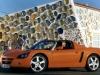 Opel Speedster 2001