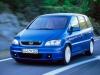 2001 Opel Zafira OPC