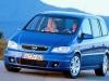 2001 Opel Zafira OPC thumbnail photo 26035