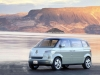2001 Volkswagen Microbus Concept thumbnail photo 16478
