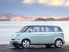 2001 Volkswagen Microbus Concept thumbnail photo 16479