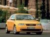 Audi S3 2002