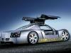 Opel Eco Speedster Concept 2002