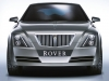 Rover TCV Concept 2002