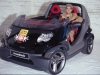 Smart Crossblade 2002
