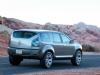 Volkswagen Magellan Concept 2002