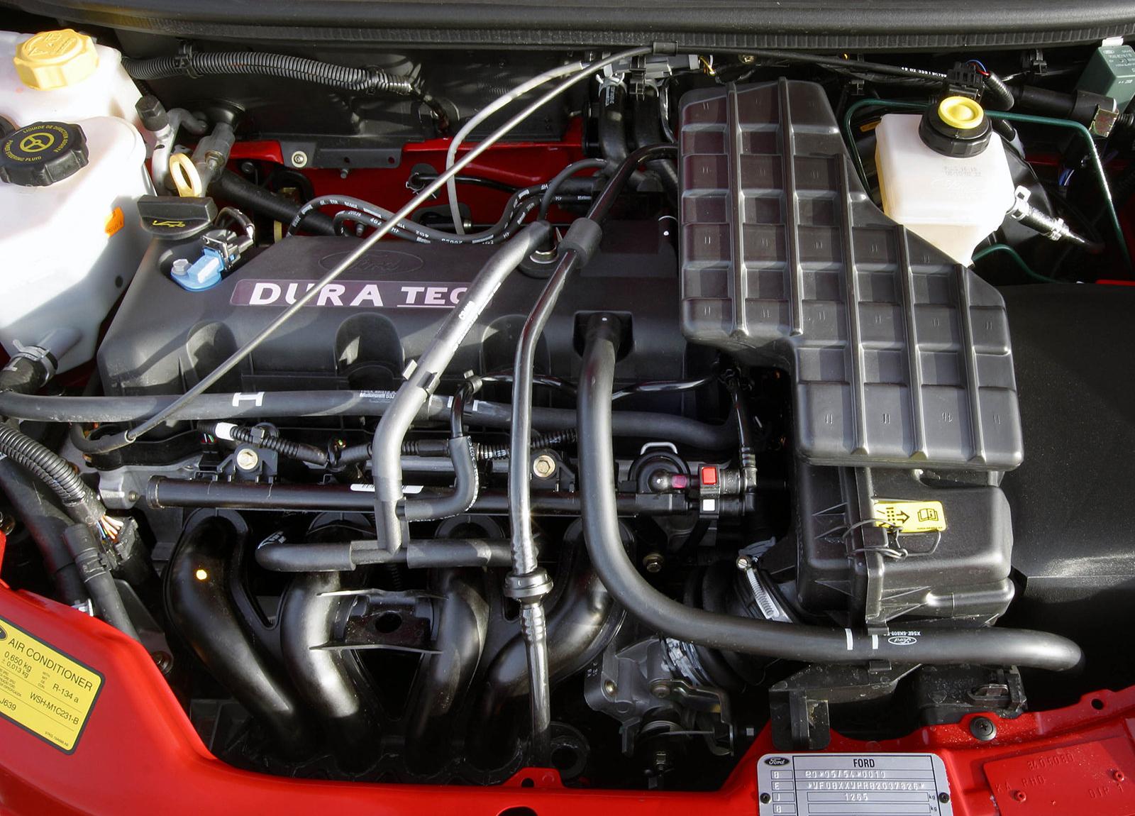 Ford Ka photo #8