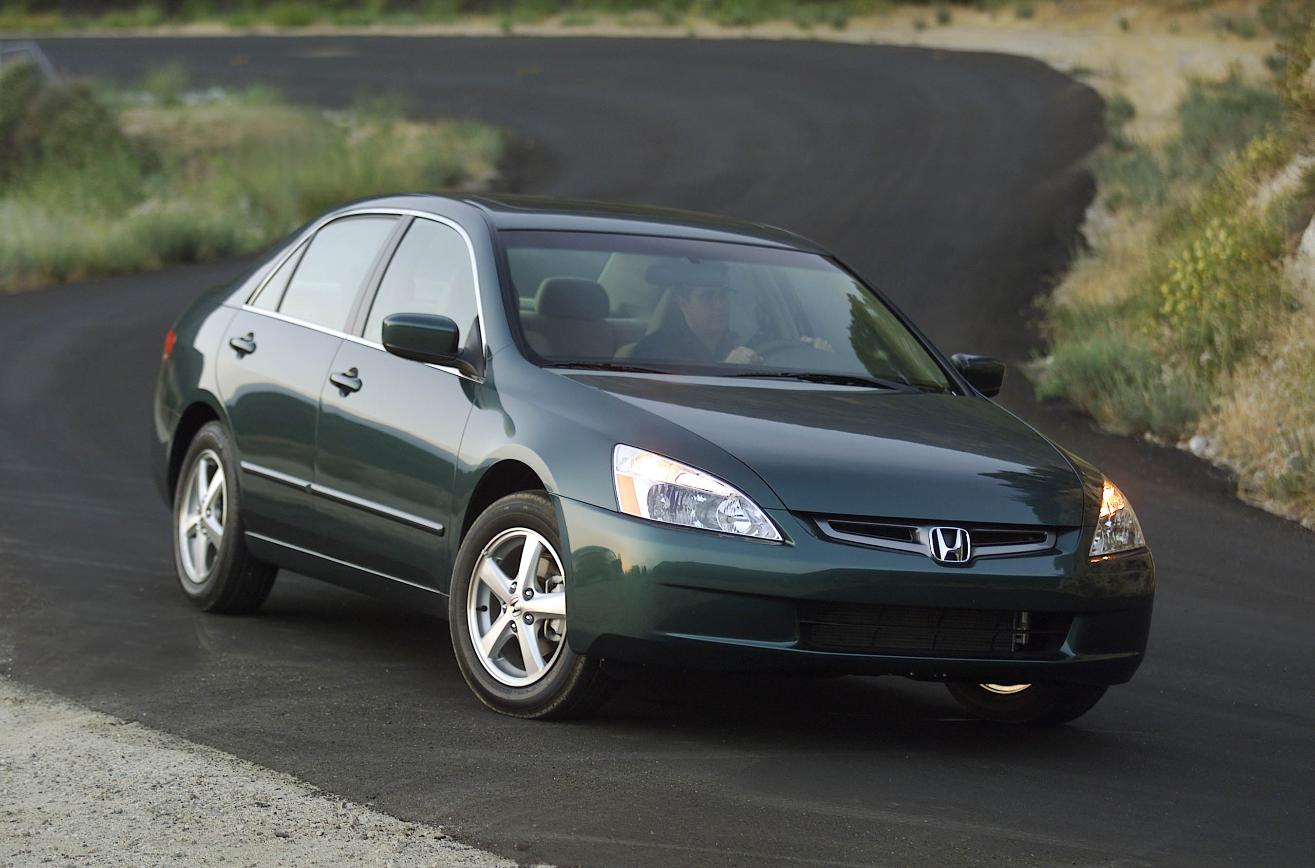 Honda Accord Sedan photo #1