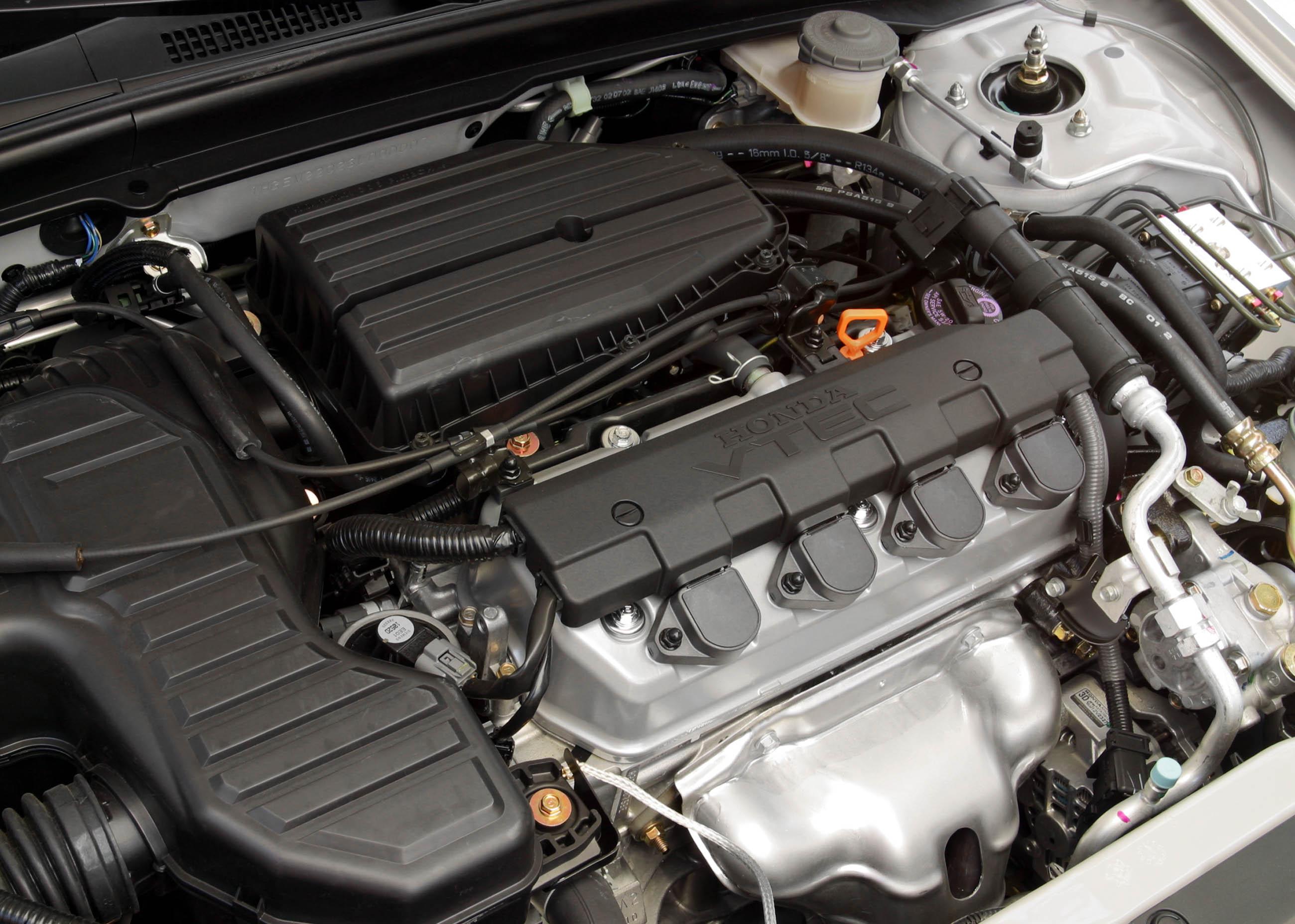 Фото шланга радиатора хонда цивик автомат 2