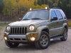 2003 Jeep Cherokee Renegade
