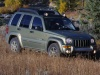 Jeep Cherokee Renegade 2003