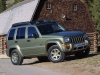 2003 Jeep Cherokee Renegade thumbnail photo 59611