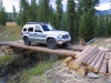 2003 Jeep Cherokee Renegade thumbnail photo 59614