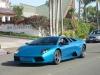 2003 Lamborghini Murcielago 40th Anniversary Edition
