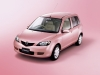 2003 Mazda Demio Stardust Pink Limited Edition thumbnail photo 46928