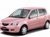 2003 Mazda Demio Stardust Pink Limited Edition thumbnail photo 46929