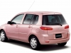 2003 Mazda Demio Stardust Pink Limited Edition thumbnail photo 46931
