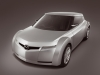 Mazda Kusabi Concept 2003