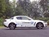 Mazda RX-8 Hydrogen Concept 2003