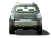 Nissan Dunehawk Concept 2003