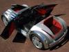 2003 Nissan Jikoo Concept thumbnail photo 26880