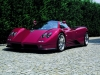 2003 Pagani Zonda C12-S Roadster thumbnail photo 12559