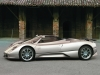 2003 Pagani Zonda C12-S Roadster thumbnail photo 12568