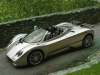 2003 Pagani Zonda C12-S Roadster thumbnail photo 12569