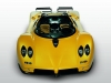 2003 Pagani Zonda C12-S Roadster thumbnail photo 12571