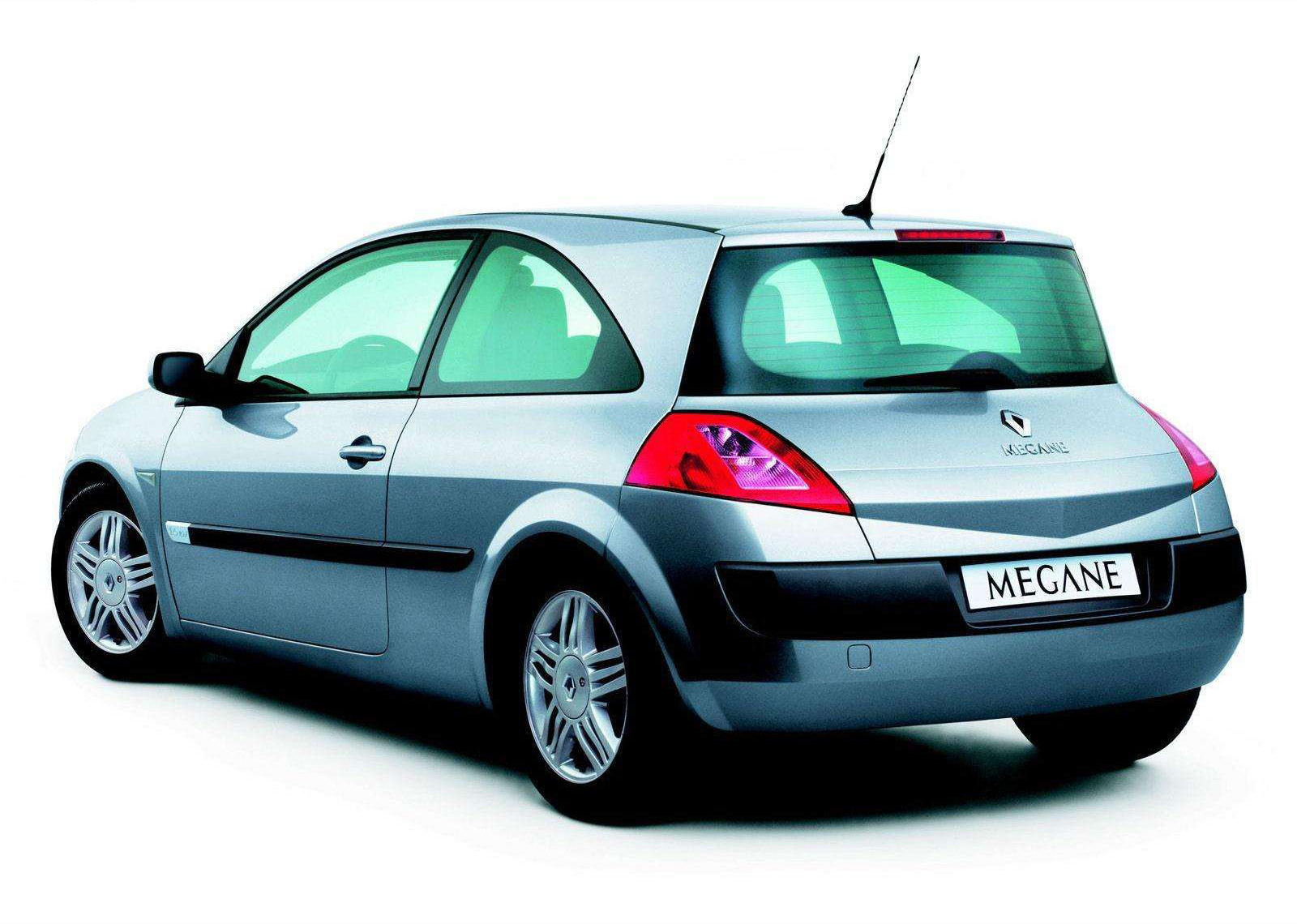 2003 renault megane ii sport hatch hd pictures. Black Bedroom Furniture Sets. Home Design Ideas