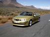 2003 Saab 93 Convertible