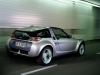 Smart Roadster Coupe 2003