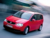 2003 Volkswagen Touran thumbnail photo 16405