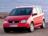 2003 Volkswagen Touran thumbnail photo 16408