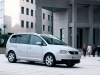 2003 Volkswagen Touran thumbnail photo 16410