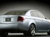 Acura Concept TL 2004