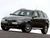 2004 Alfa Romeo Crosswagon Q4 thumbnail photo 16920