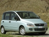 2004 Fiat Multipla thumbnail photo 94838