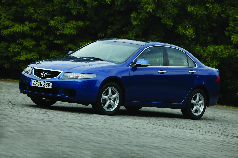 2004 Honda Accord iCTDi European Version - HD Pictures @ carsinvasion.com