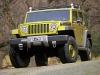 Jeep Rescue Concept 2004