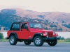 2004 Jeep Wrangler Unlimited thumbnail photo 59560