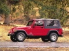 2004 Jeep Wrangler Unlimited thumbnail photo 59562