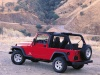 Jeep Wrangler Unlimited 2004