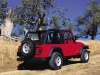 2004 Jeep Wrangler Unlimited thumbnail photo 59565
