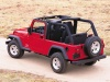 2004 Jeep Wrangler Unlimited thumbnail photo 59566