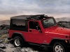 2004 Jeep Wrangler Unlimited thumbnail photo 59570
