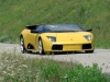 2004 Lamborghini Murcielago Roadster thumbnail photo 55116