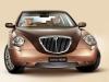 Lancia Thesis Bicolore 2004