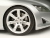 Lexus LF-C Concept 2004