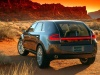2004 Lincoln Aviator Concept thumbnail photo 51131